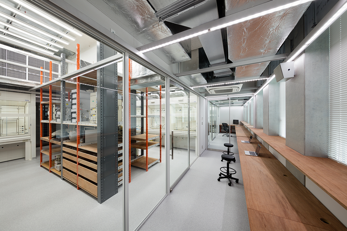 Laboratory En