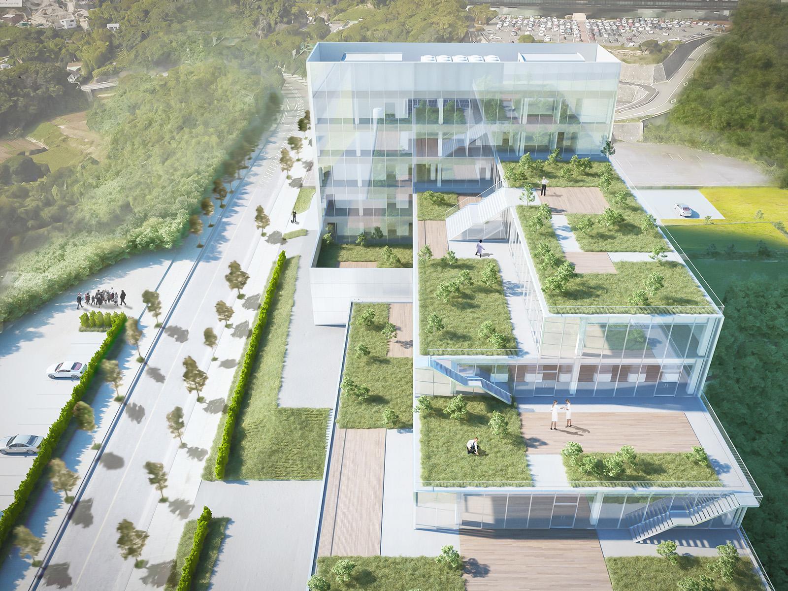 Yokosuka Inovation Center